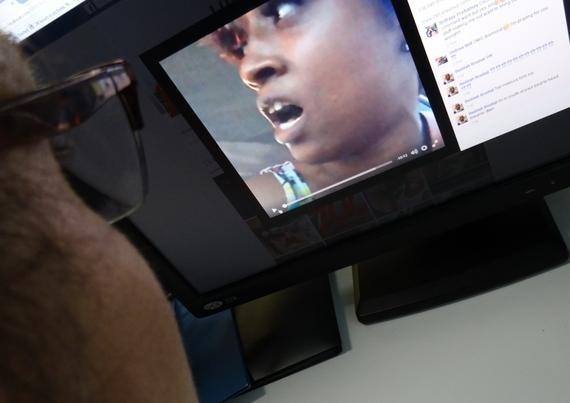 Facebook bắt đầu kiểm soát tất cả video trực tiếp
