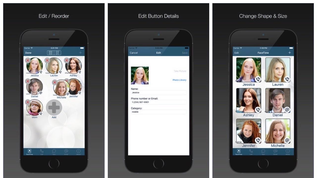 facedial featured - Hướng dẫn quay số nhanh trên iPhone
