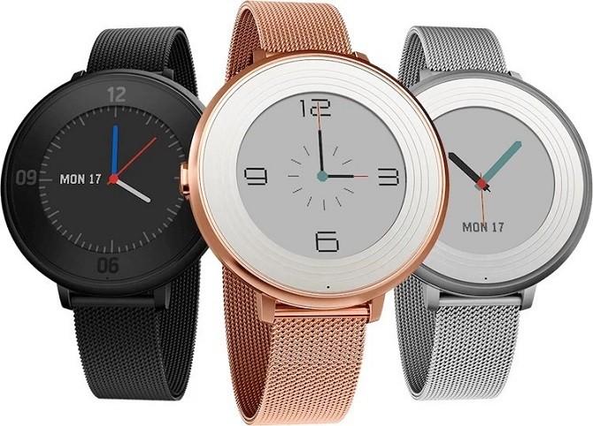 Google đang phát triển 2 smartwatch Android Wear