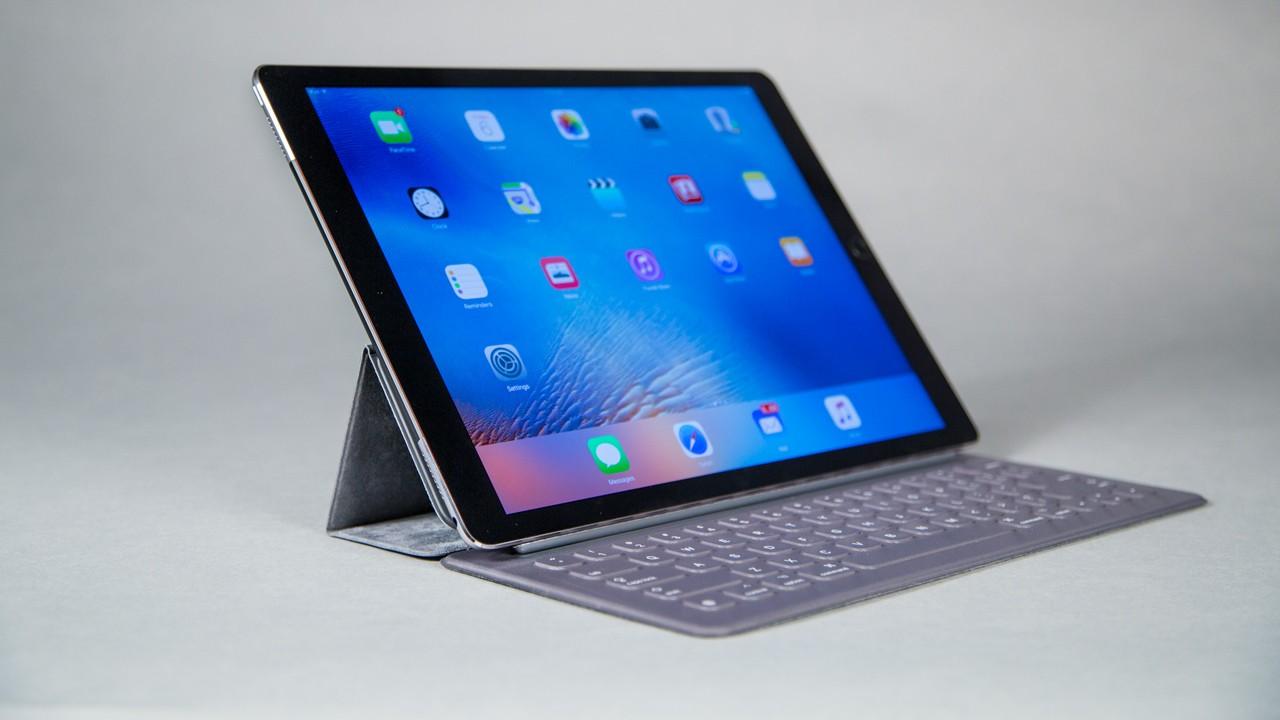 iPad Pro No Watermark 4 - iPad sắp bị khai tử?