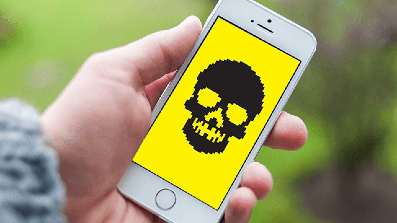 iphone spyware heatured - Tải ngay ứng dụng này nếu bạn đang xài máy jailbreak