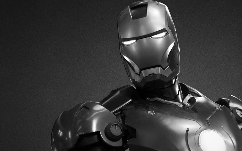 iron-man-black-white