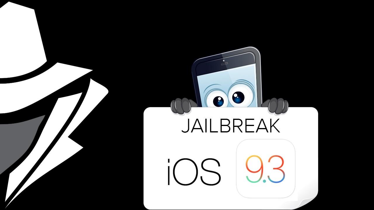 jailbreak ios 9.3 - Top 6 lỗi bạn dễ gặp phải khi jailbreak iOS 9.3.3 và cách khắc phục
