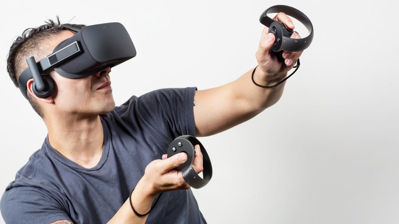 kinh VR trainghiemso - Top 5 thiết bị thực tế ảo (VR) hot nhất 2016