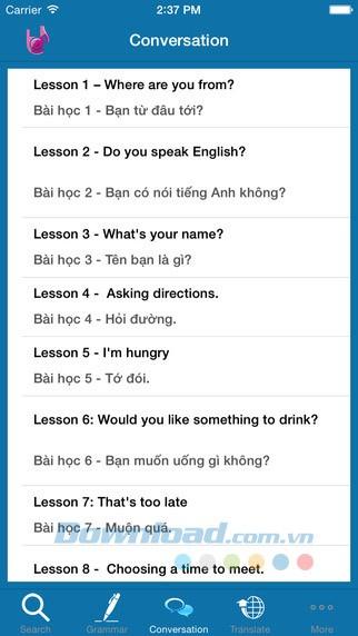 lac-viet-dictionary-hoi-thoai