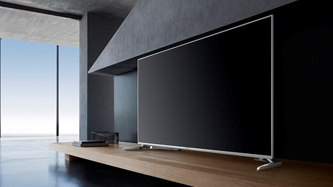 panasonic dx700 riux - Ra mắtdòng TV 4K Pro mới cho thị trường Việt