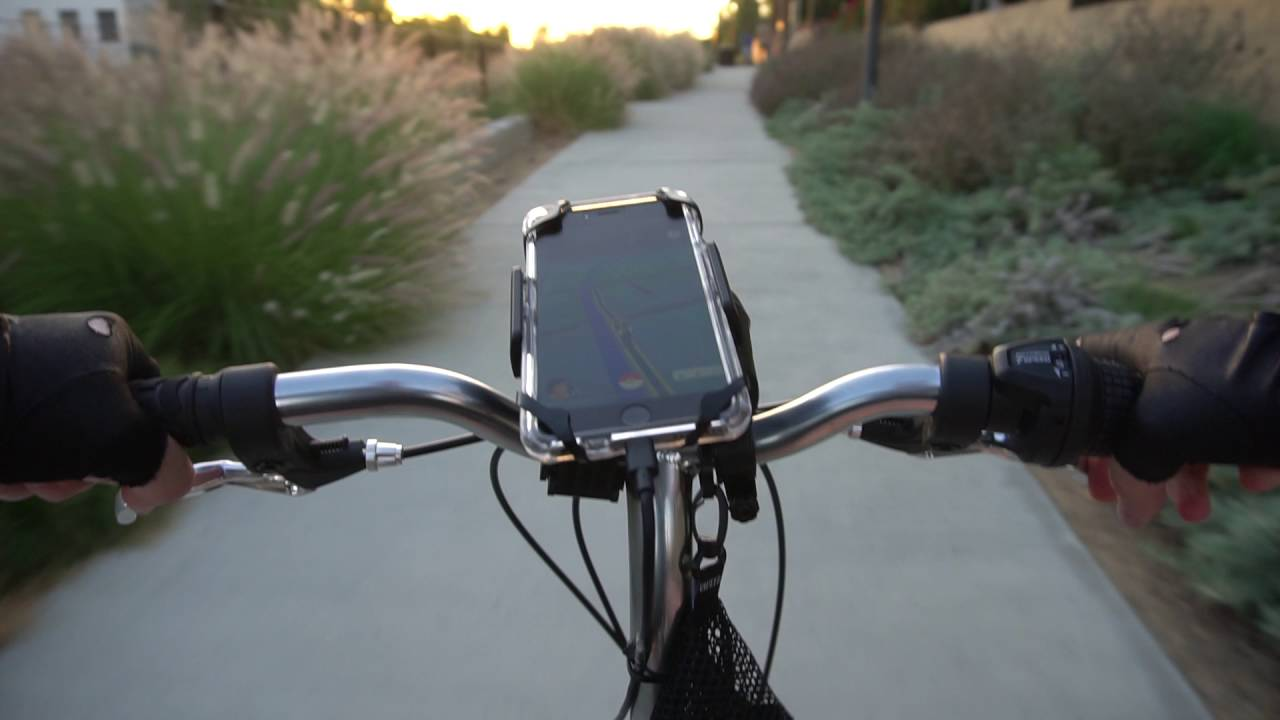 pokebike - PokéBike - Đi bắt Pokémon bằng xe đạp trong Pokémon GO