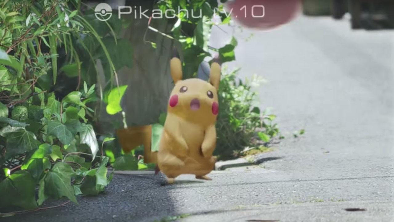 pokemon go main - Tải về Pokemon GO bản mod có thể chơi tốt tại Việt Nam cho Android