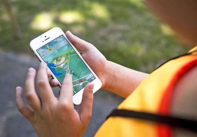 Pokémon Go sắp được chuyển thể thành phim
