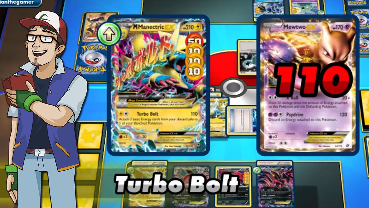 pokemon tcg online featured - Top 5 tựa game về Pokémon