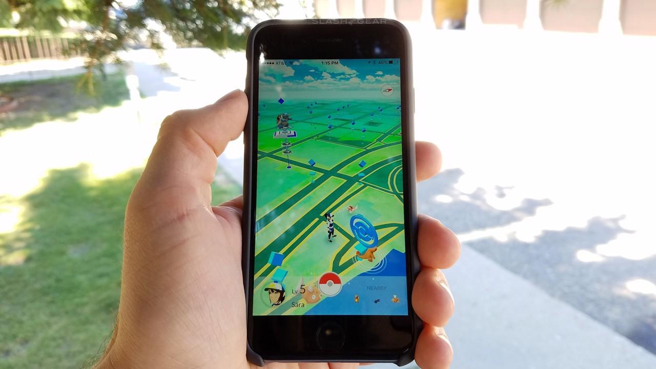pokemongomap 1467875172 - Top 10 câu chuyện thú vị xung quanh game Pokemon GO
