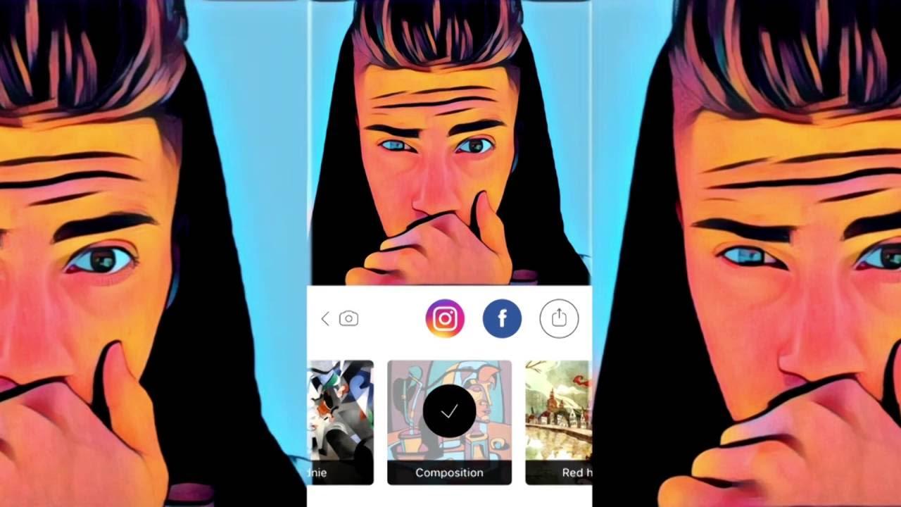 prisma - Hướng dẫn cài đặt Prisma cho Android