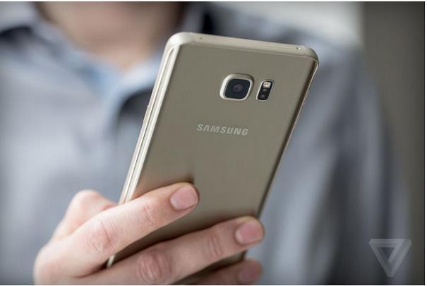 Samsung Galaxy Note 7 ra mắt ngày 2/8