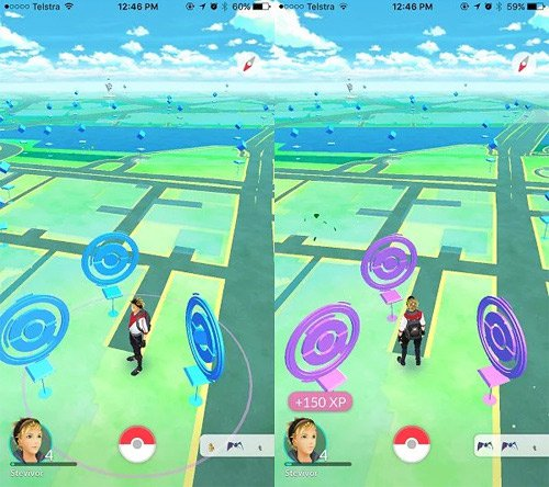 thuật ngữ cần biết khi chơi Pokémon Go