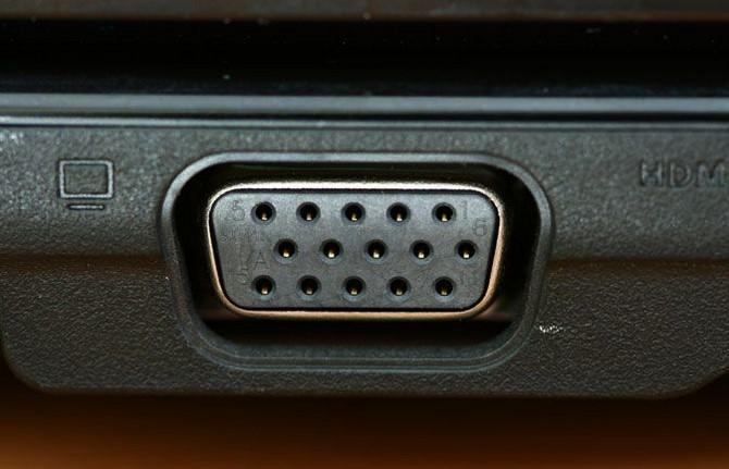 Tìm hiểu về 18 cổng kết nối và các adapter phù hợp trên máy tính