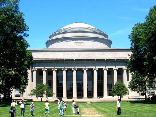 Top 10 trường đại học tốt nhất thế giới năm 2016