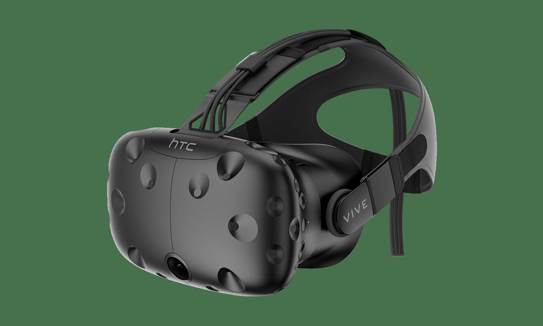 Top 5 thiết bị thực tế ảo (VR) hot nhất 2016