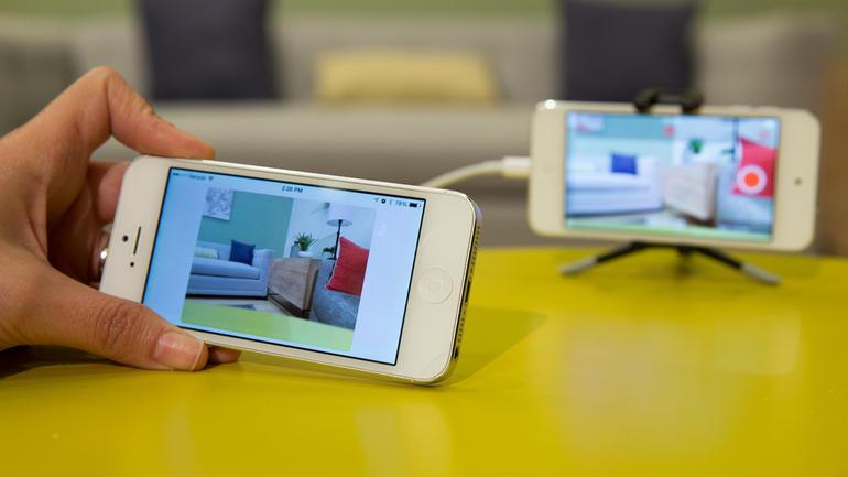 Top 5 ứng dụng biến iPhone thành thiết bị giám sát