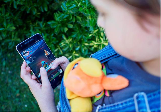 Top 9 câu chuyện thú vị xung quanh game Pokemon GO
