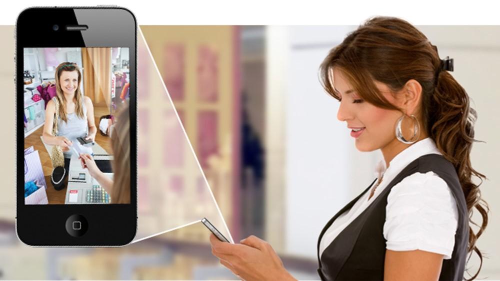 ung dung bien iPhone thanh camera giam sat - Top 5 ứng dụng biến iPhone thành thiết bị giám sát