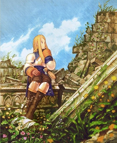 Việt hóa game Final Fantasy Tactics: The War of the Lions