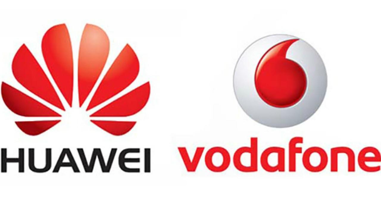 vodafonevahuaweitienhanhthunghiemcaccongnghe45gmoi - Vodafone và Huawei thử nghiệm các công nghệ 4,5G mới để chuẩn bị cho 5G