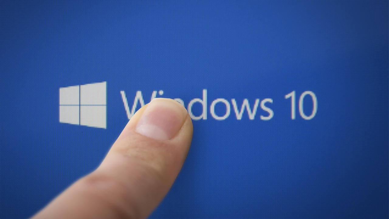windows 10 featured - Khởi động máy tính bằng một cú nhấp chuột