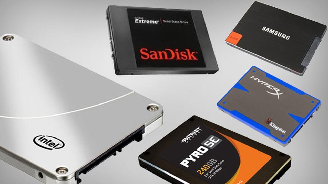0 SSD - Máy tính sắp tới sẽ không còn sử dụng ổ cứng nữa