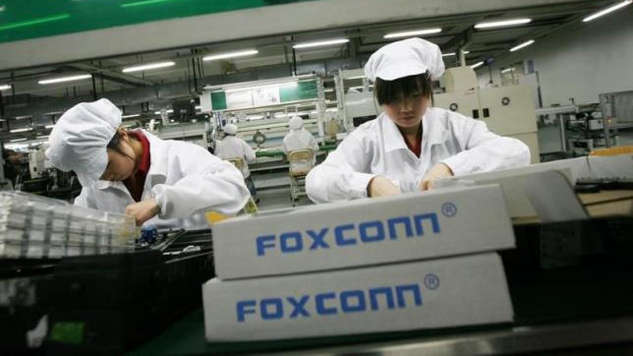 """Foxcorn - Apple ép giá các nhà cung ứng Đài Loan và bị """"bật lại"""""""