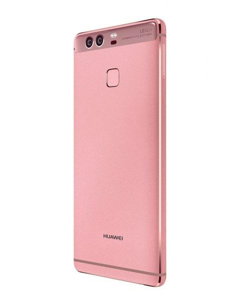 Huawei P9 Rose Gold
