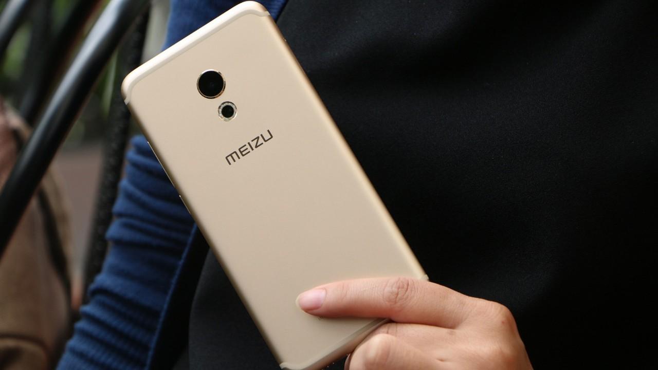 Meizu PRO 6 - Meizu PRO 6 - smartphone đầu tiên trên thế giới được trang bị chip vi xử lý 10 nhân