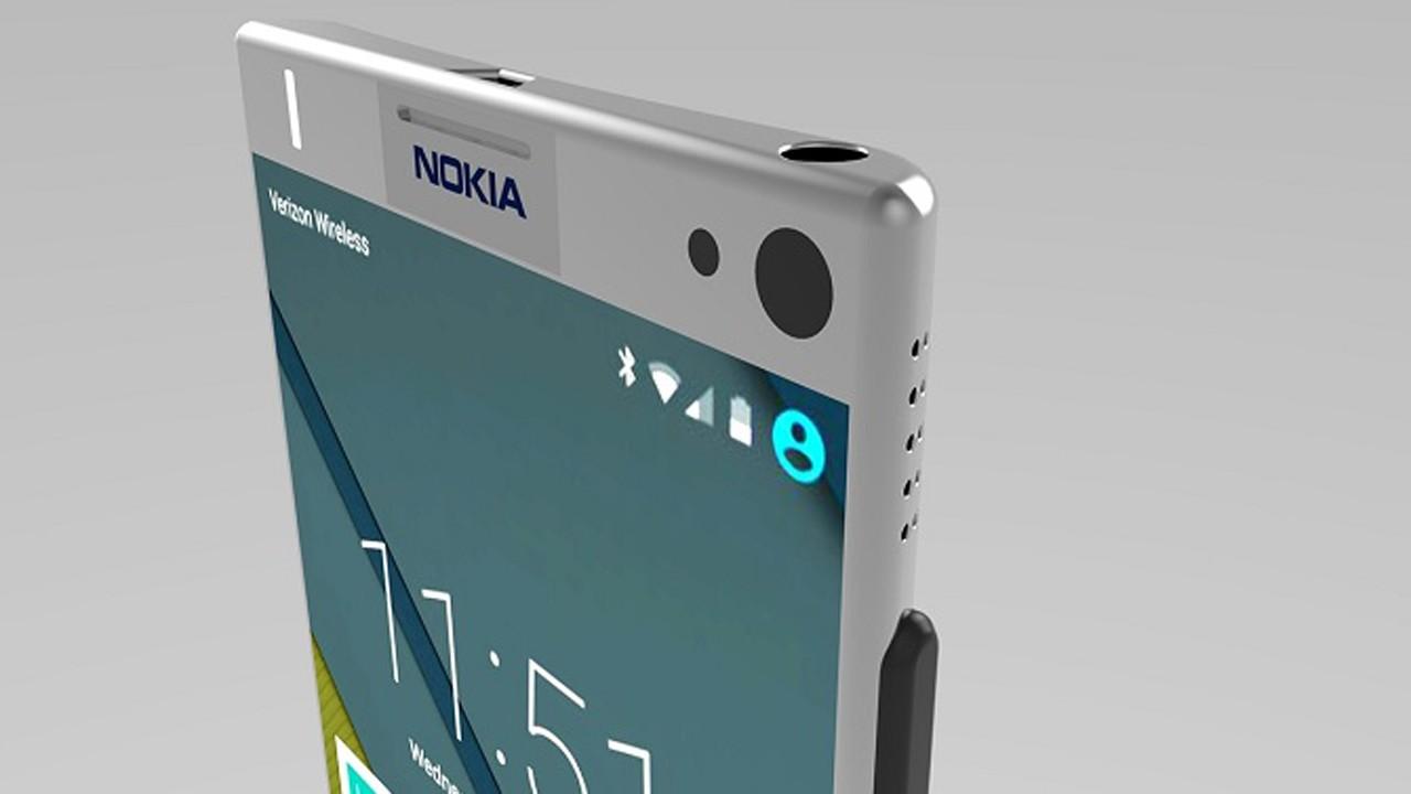 "Nokia tai co cau trainghiemso - Nokia tái cơ cấu để giành lại danh hiệu ""vua điện thoại"""