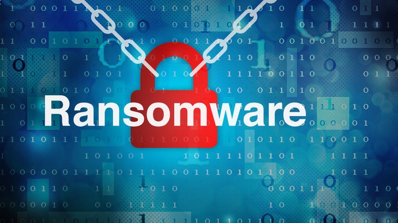 Ransomware - Các xu hướng phát triển chính của ransomware