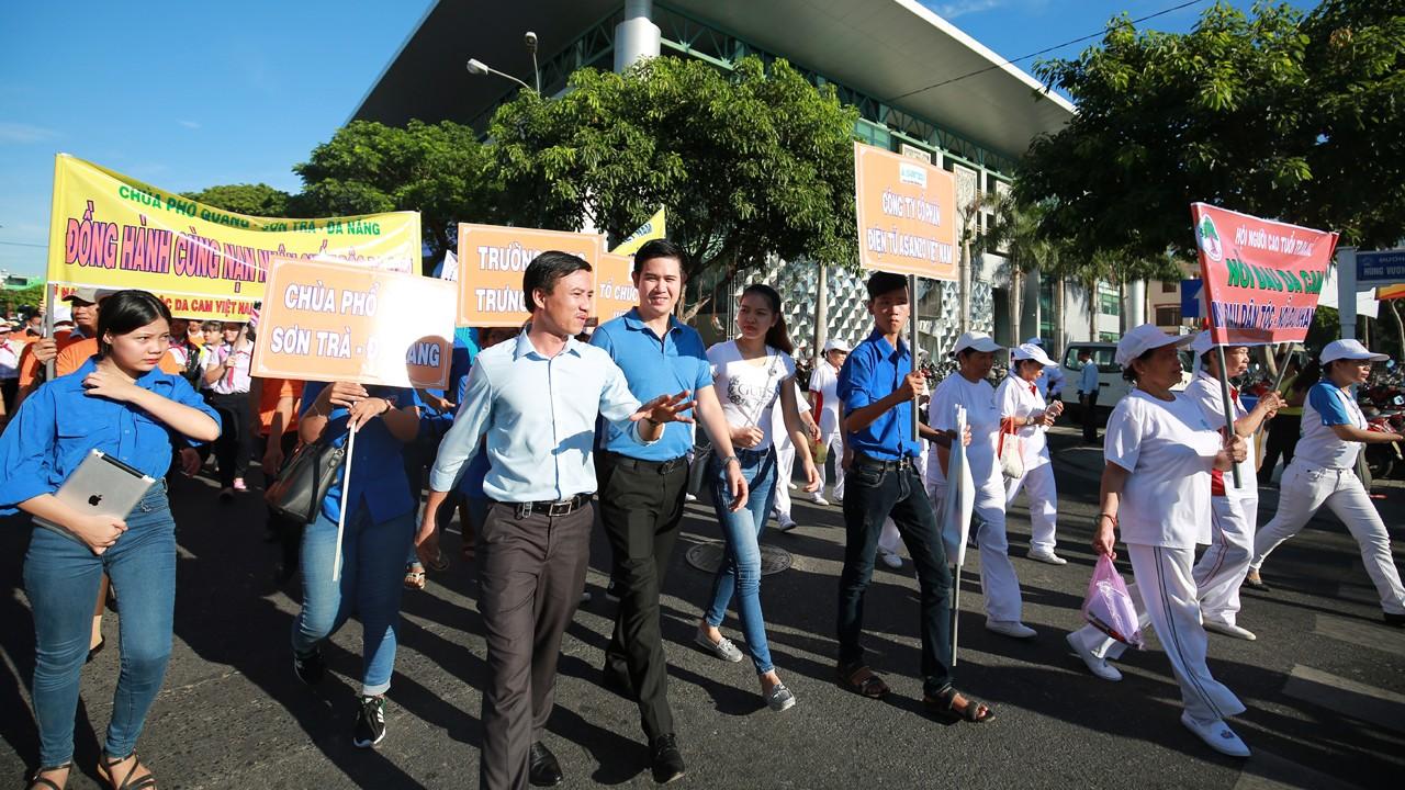 X20A0734 - Asanzo Việt Nam đồng hành cùng nạn nhân chất độc da cam