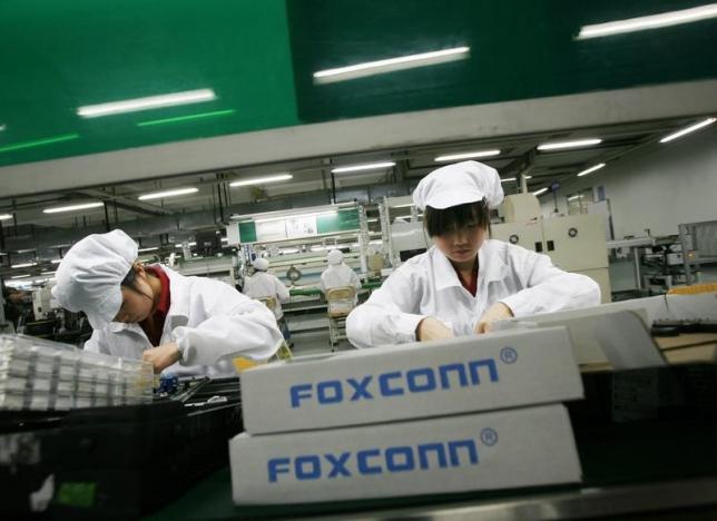 Apple ép giá các nhà cung ứng Đài Loan và bị