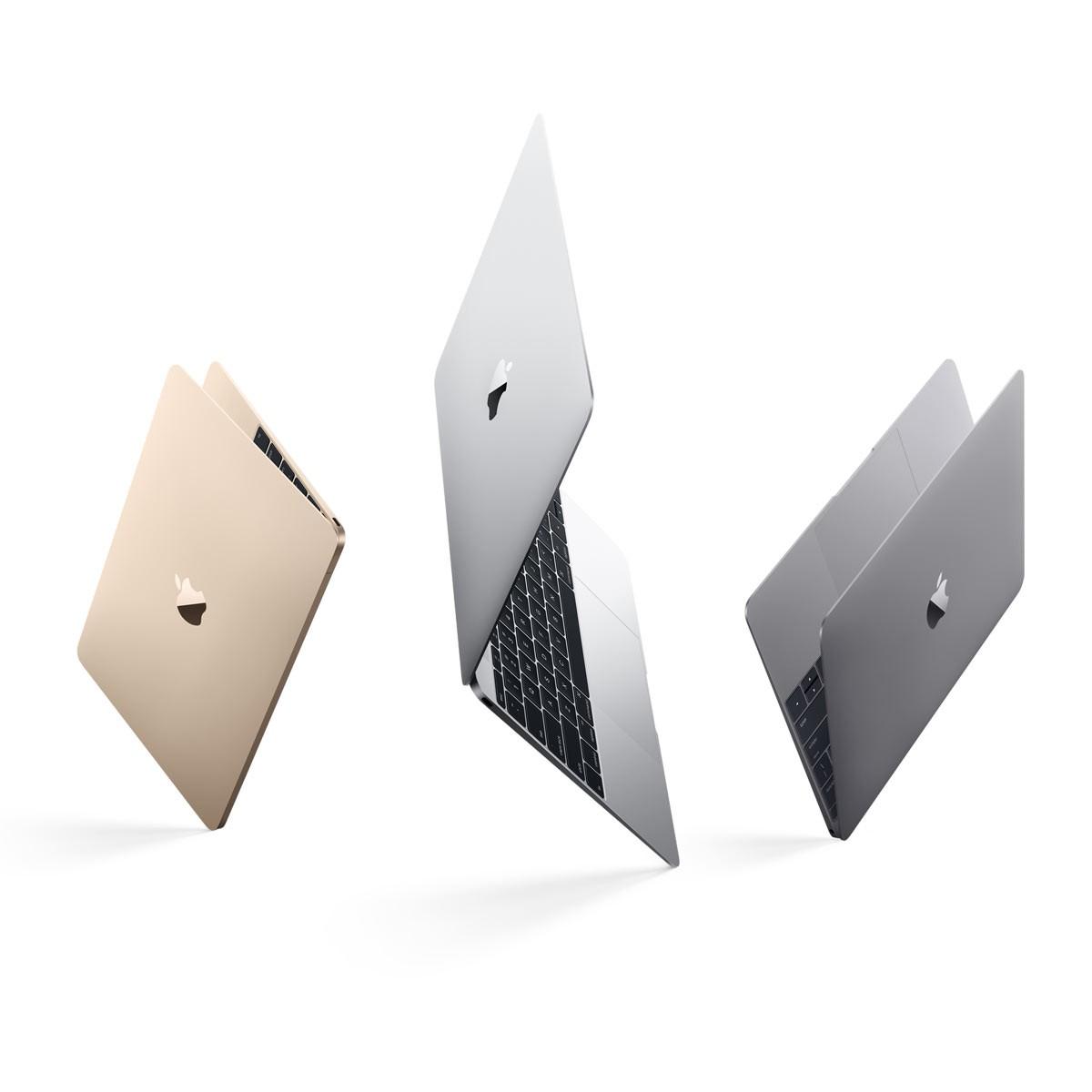 Apple ủy quyền chính hãng bán Macbook cho FPT Shop