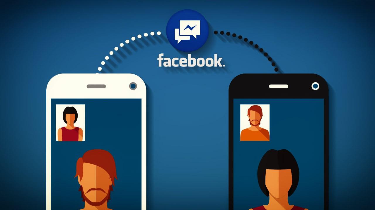 facebook messenger video call featured - Hướng dẫn cách không bị bạn bè gọi hay chat video trên Facebook Messenger