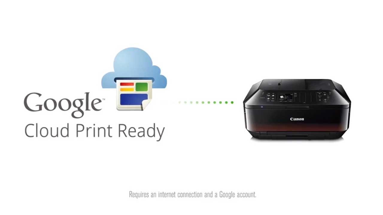 google cloud print featured - Tìm hiểu về các chuẩn in không dây