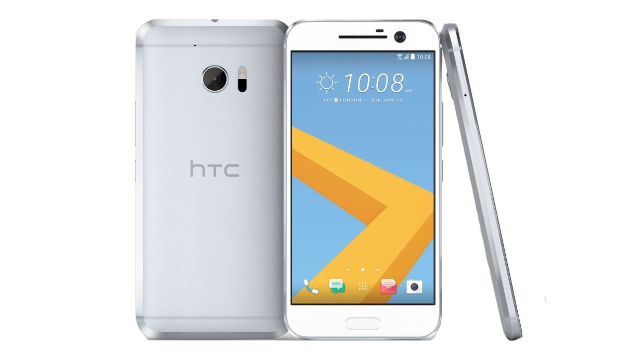 htc 10 32gb silver 493 - Giá thay màn hình Galaxy Note 7/S7/edge, LG G5, HTC 10, iPhone 6s/Plus/SE