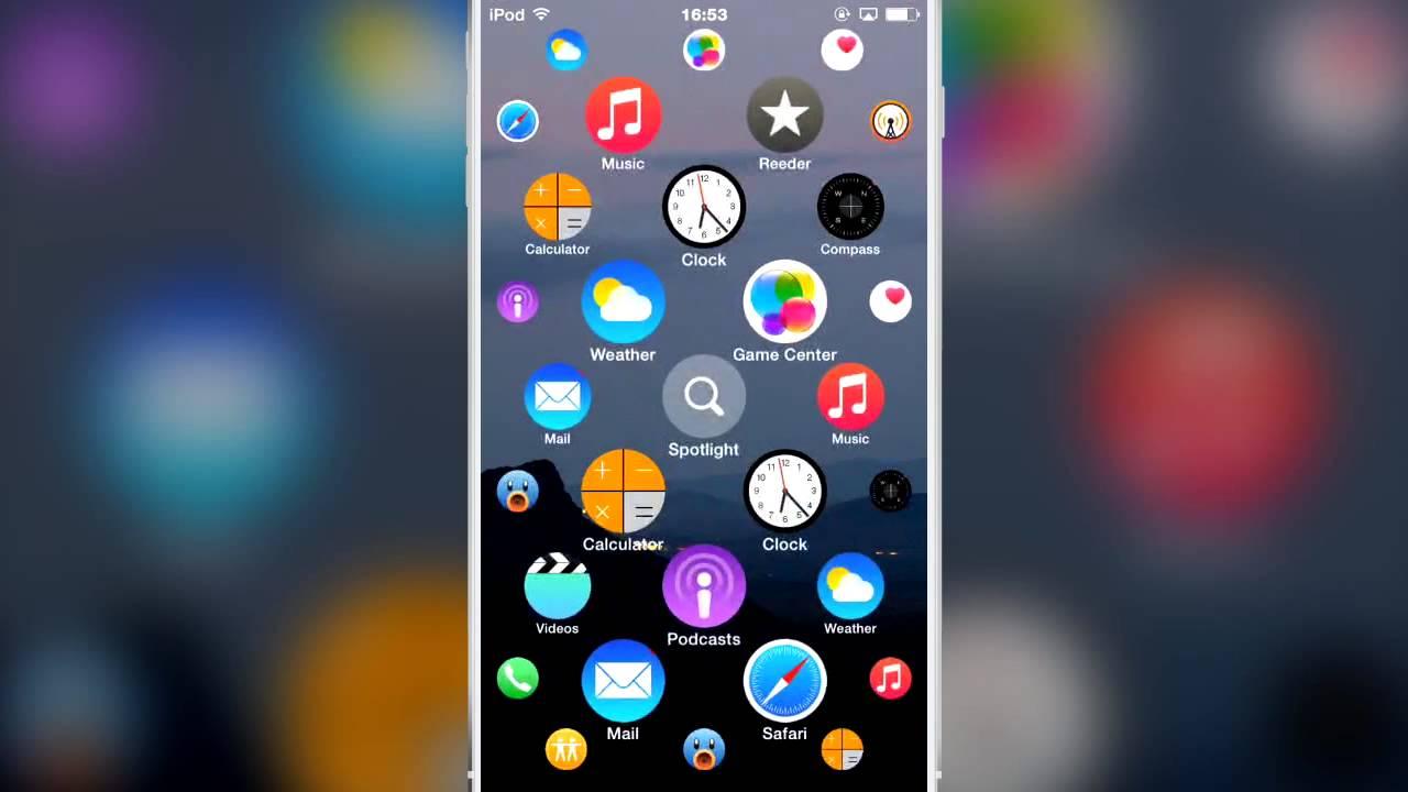 ios jailbreak featured - Top 20 tweak hay nhất cho iOS 10 - iOS 10.2