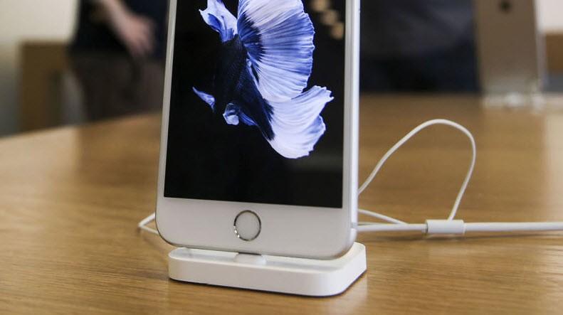 iPhone 2017 sẽ không có nút Home vật lý và điều đó thật đáng buồn