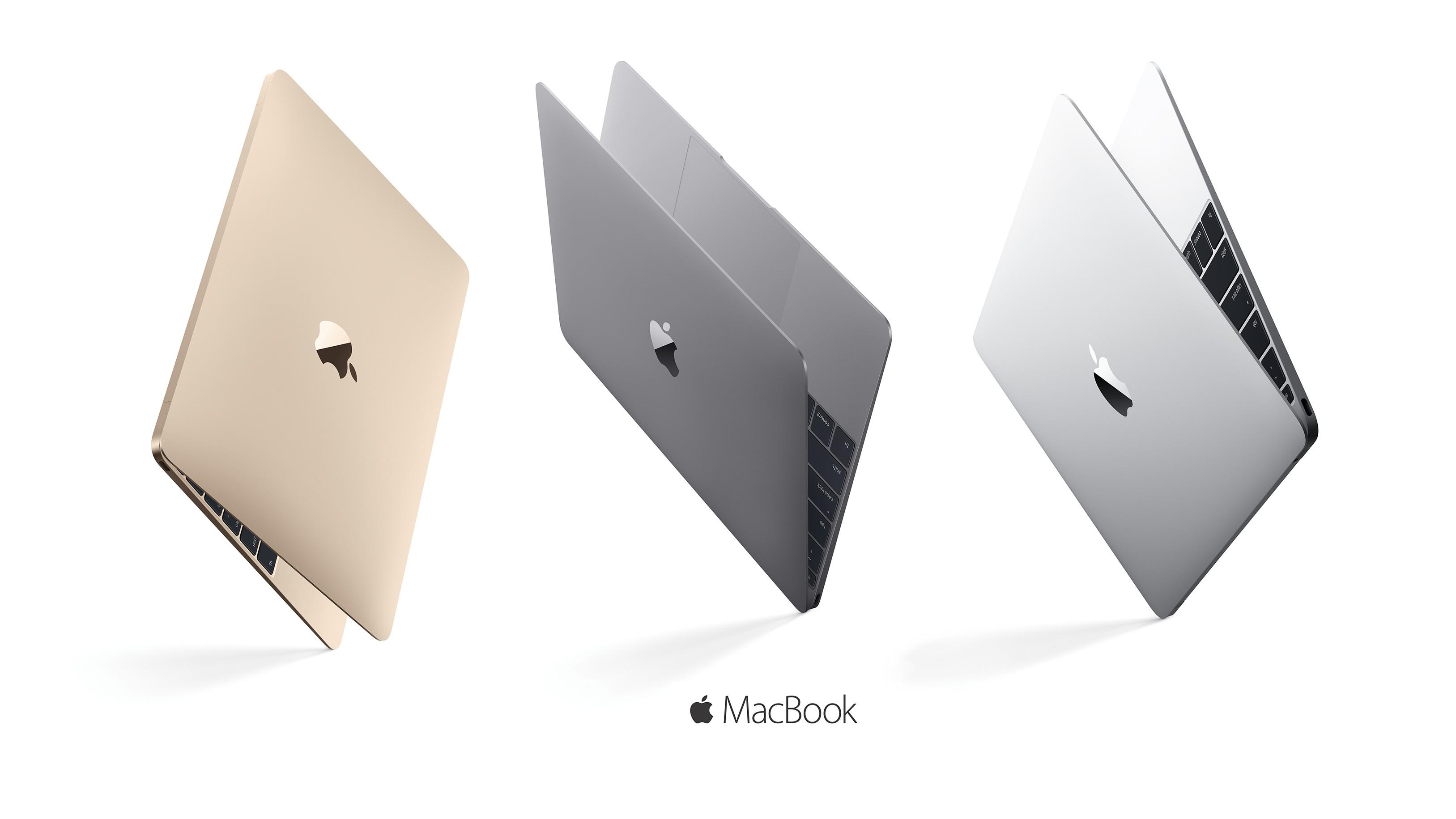 macbook12 1 - Thêm một đại lý uỷ quyền bán Apple Macbook tại Việt Nam