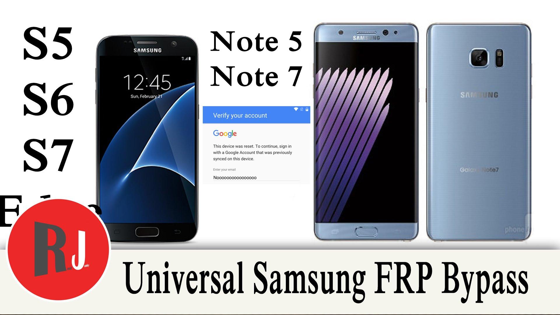 samsung frp bypass featured - Điện thoại Samsung có thể khôi phục cài đặt gốc không cần mật khẩu?