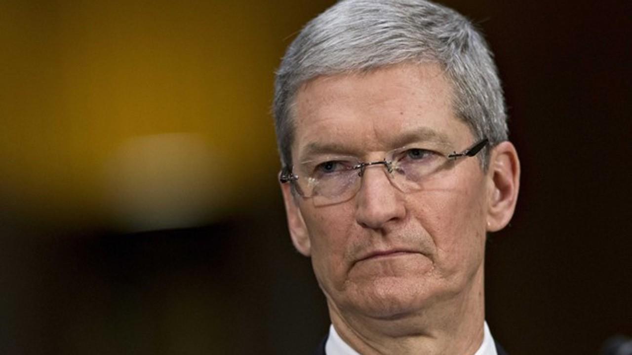 tim cook1 - Apple đối mặt án phạt 19 tỷ USD vì trốn thuế