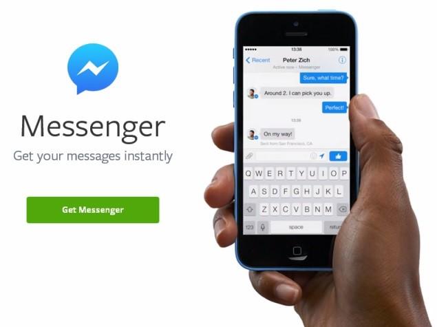 Top 17 ứng dụng chat miễn phí trên iOS