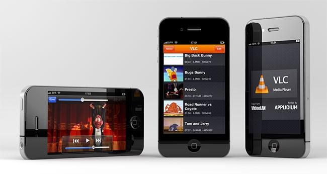 Top ứng dụng xem phim trên iOS