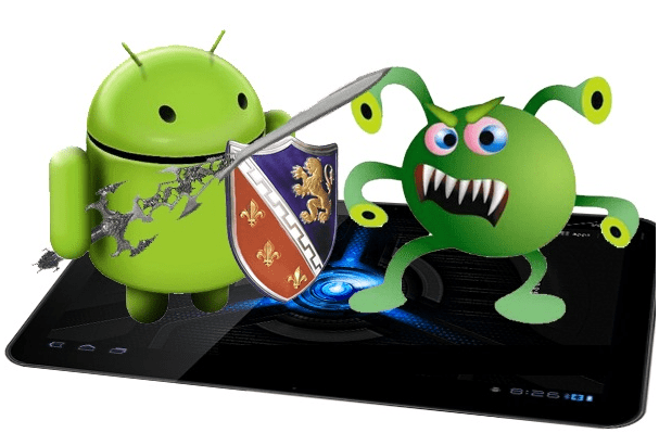 Tuyệt chiêu giữ điện thoại Android tránh mọi cuộc tấn công