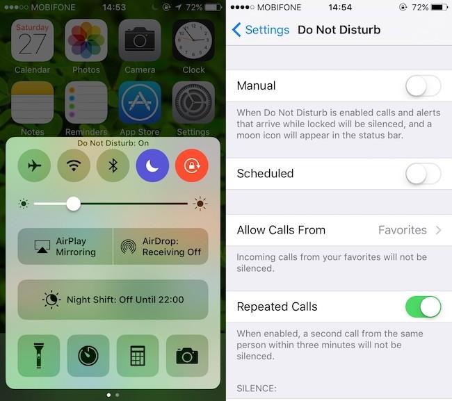 unnamed file 202 - 9 cách khắc phục lỗi iPhone không đổ chuông khi có cuộc gọi