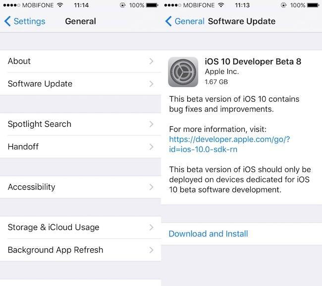 unnamed file 204 - 9 cách khắc phục lỗi iPhone không đổ chuông khi có cuộc gọi