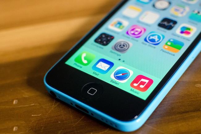 4 chiếc iPhone tệ hại nhất lịch sử Apple